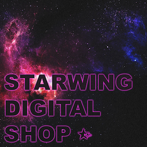 Starwing Digital Shop