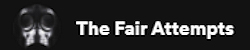 The Fair Attempts on Spotify