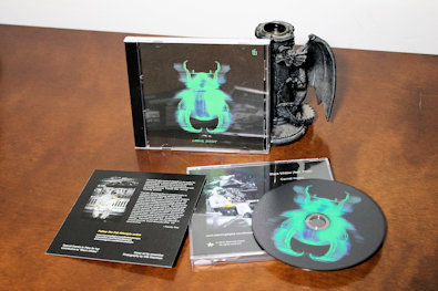 Purchase the Carnal Insect album on CD